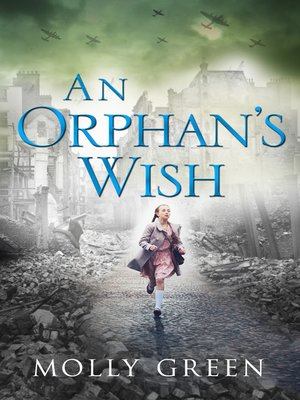 cover image of An Orphan's Wish