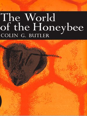 cover image of The World of the Honeybee