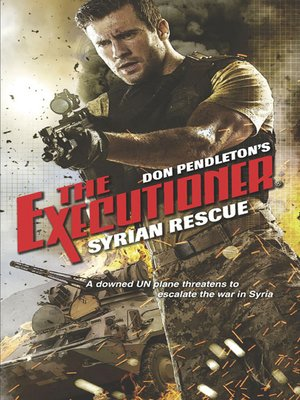cover image of Syrian Rescue