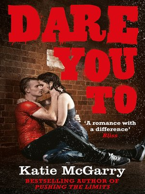 cover image of Dare You To