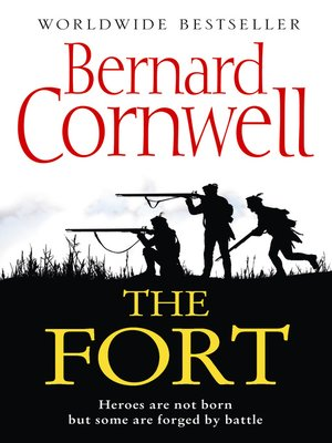 cover image of The Fort