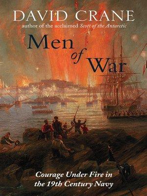 cover image of Men of War