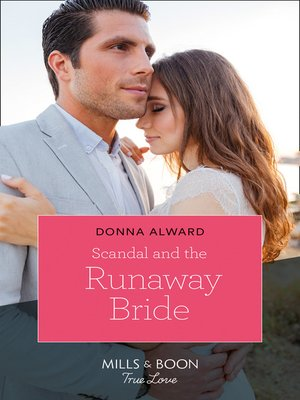 cover image of Scandal and the Runaway Bride