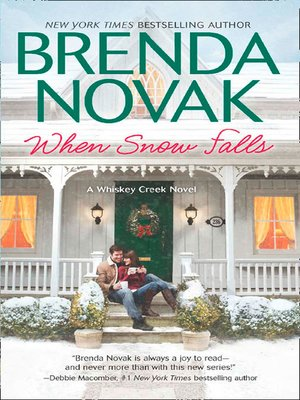 cover image of When Snow Falls