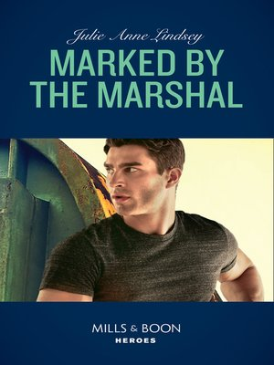 cover image of Marked by the Marshal