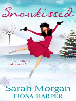 cover image of Snowkissed!