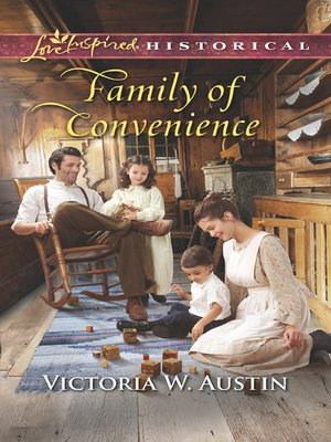 cover image of Family of Convenience