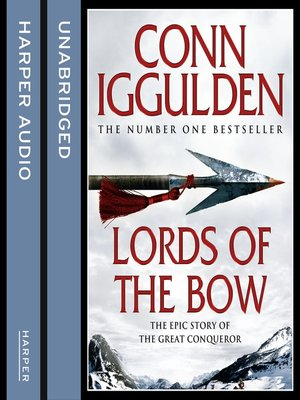 cover image of Lords of the Bow