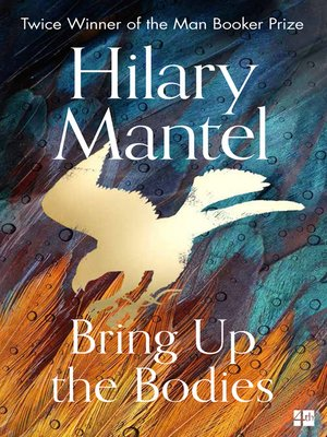 cover image of Bring up the Bodies