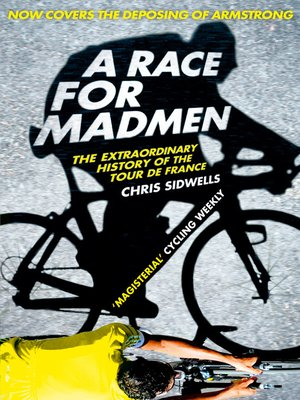 cover image of A Race for Madmen