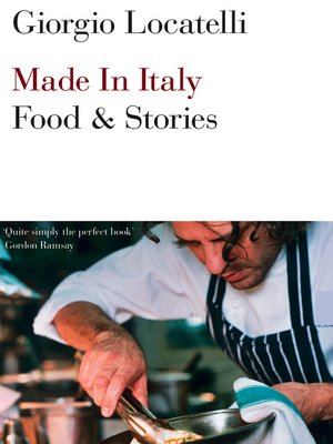 cover image of Made in Italy