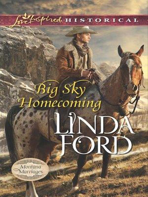 cover image of Big Sky Homecoming