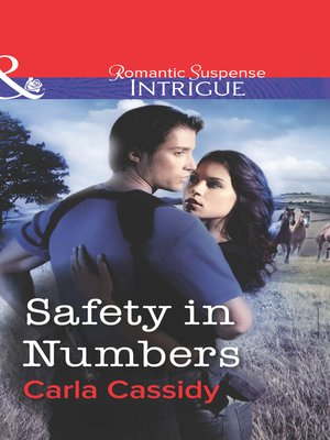 cover image of Safety in Numbers