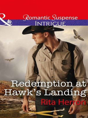 cover image of Redemption At Hawk's Landing