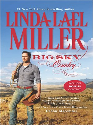 cover image of Big Sky Country