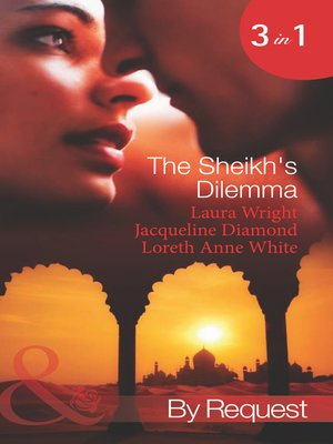 cover image of The Sheikh's Dilemma