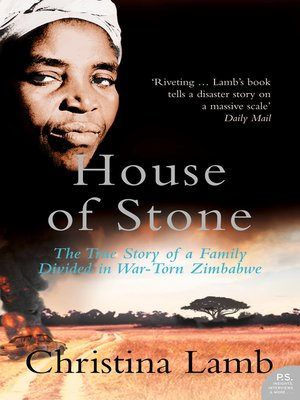 cover image of House of Stone