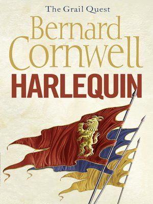 cover image of Harlequin