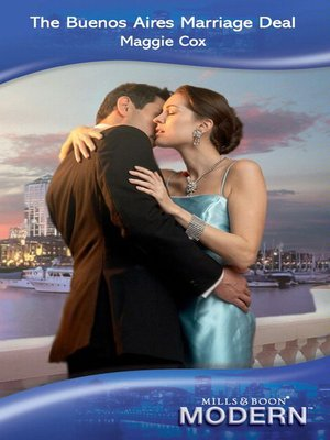 cover image of The Buenos Aires Marriage Deal