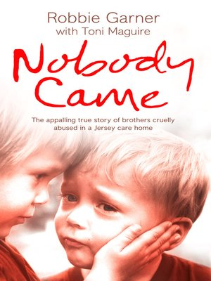 cover image of Nobody Came