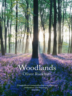 cover image of Woodlands