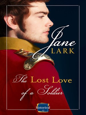cover image of The Lost Love of a Soldier