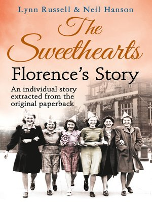 cover image of Florence's story (Individual stories from THE SWEETHEARTS, Book 2)