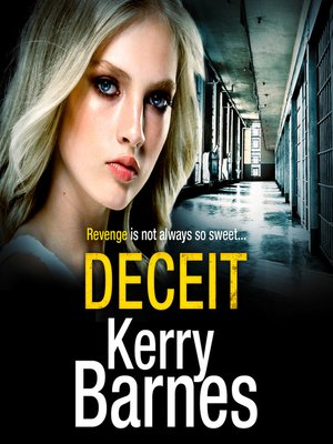 cover image of Deceit