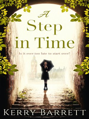 cover image of A Step In Time