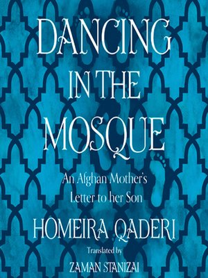 cover image of Dancing in the Mosque