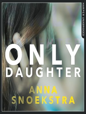 cover image of Only Daughter