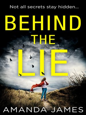 cover image of Behind the Lie