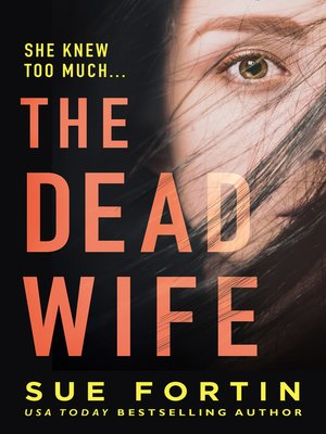 cover image of The Dead Wife