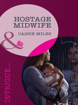 cover image of Hostage Midwife