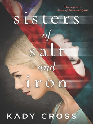 cover image of Sisters of Salt and Iron