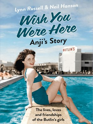 cover image of Anji's Story