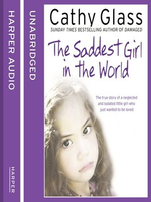cover image of The Saddest Girl in the World