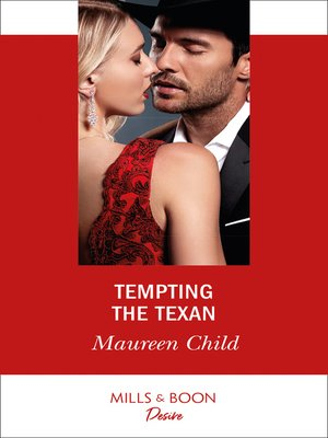 cover image of Tempting the Texan