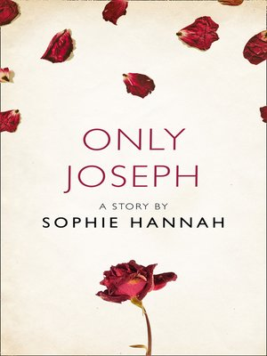 cover image of Only Joseph