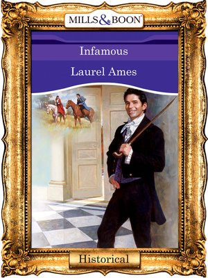 cover image of Infamous