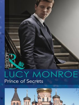 cover image of Prince of Secrets