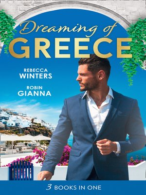 cover image of Dreaming Of... Greece