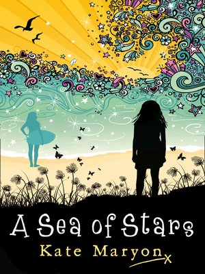 cover image of A Sea of Stars