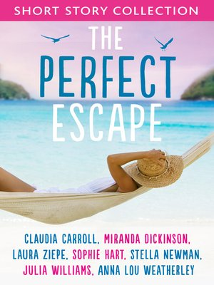 cover image of The Perfect Escape