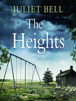 cover image of The Heights