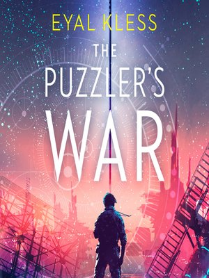 cover image of The Puzzler's War (The Tarakan Chronicles, Book 2)