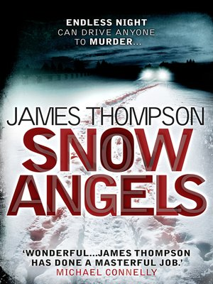 cover image of Snow Angels
