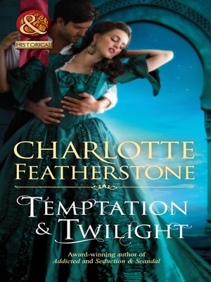 cover image of Temptation & Twilight