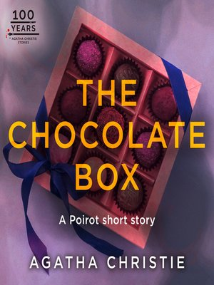 cover image of The Chocolate Box