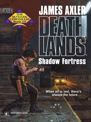 cover image of Shadow Fortress